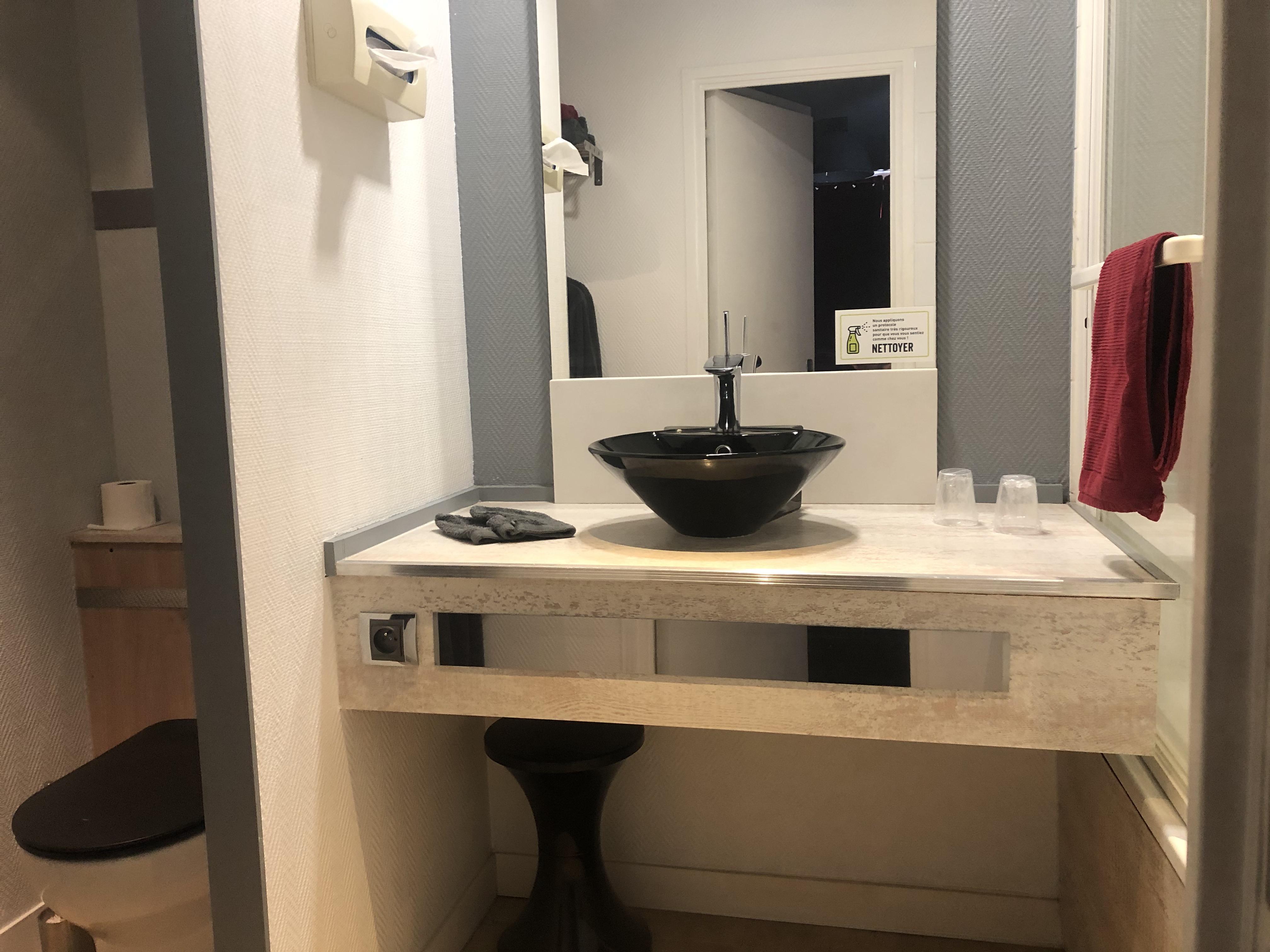 Salle de bain Atelier